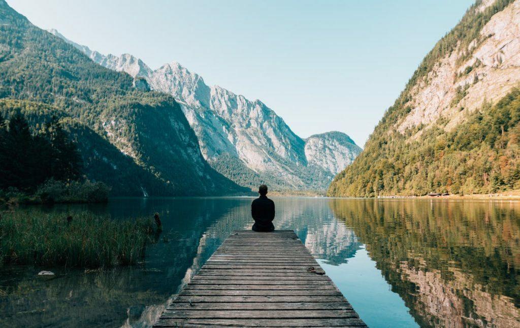 Rozwój Osobisty Medytacja